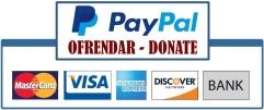 Logo Donate