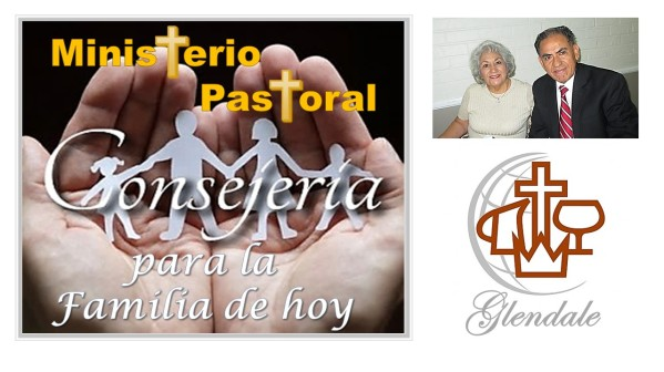Minist Pastoral