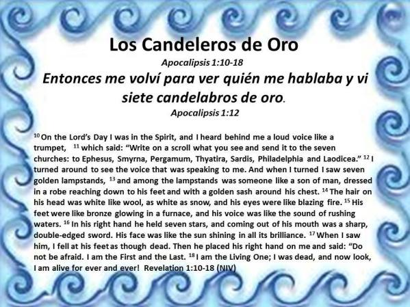 09 Los Candeleros de Oro 091717