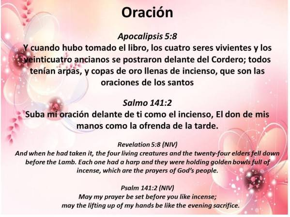 02 Oracion 022518