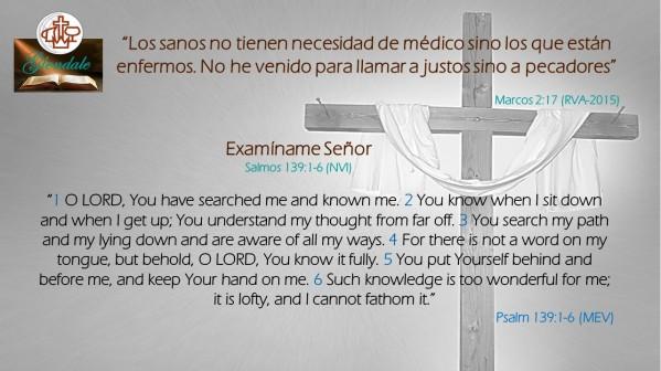 04 Examiname Señor 042218